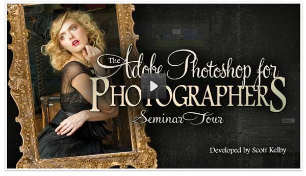 Photoshop Seminar