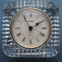 Daylight Saving Clock